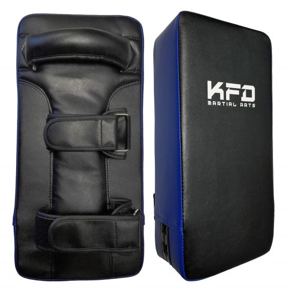 Striking Pad Professional - Black/Blue
